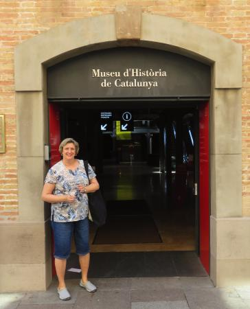 Museu d'Història de Catalunya: Museu d'Historia de Catalunya