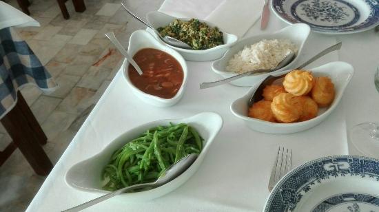 O Ti Miguel Restaurante & Pizzaria