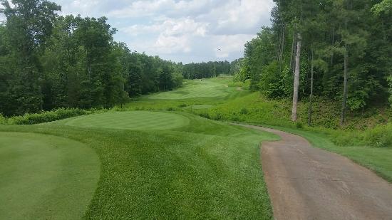 Spring Creek Golf Club: 20160607_163803_large.jpg