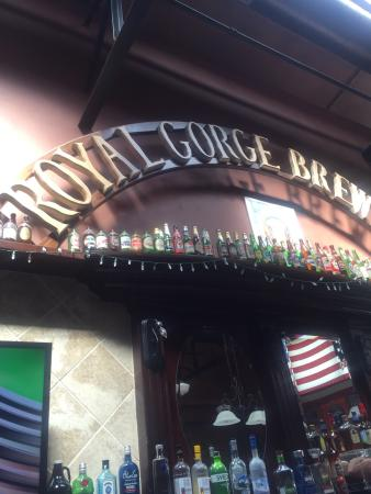 Royal Gorge Brewing Co. & Restaurant: photo0.jpg
