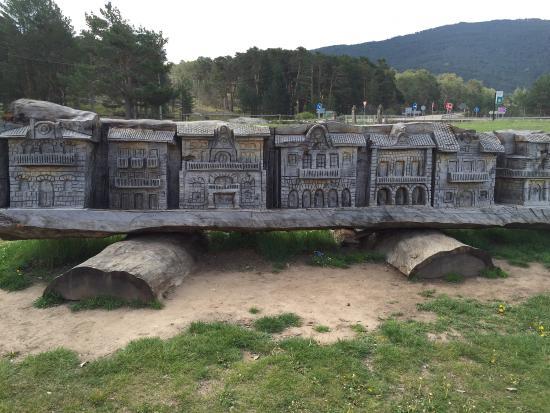 写真Casa de la Madera枚