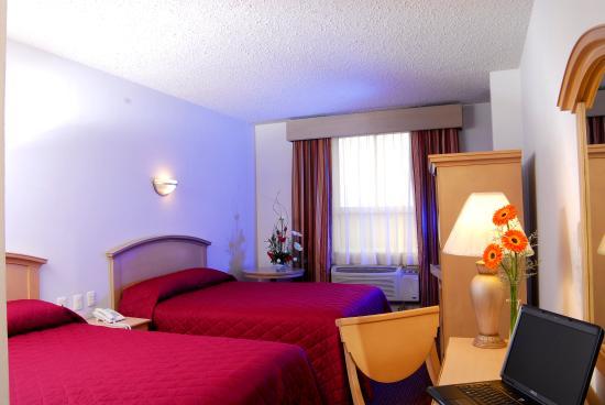 Fastos Hotel: Habitación Doble