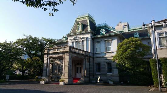 Le Connaisseur, Grand Prince Hotel Takanawa