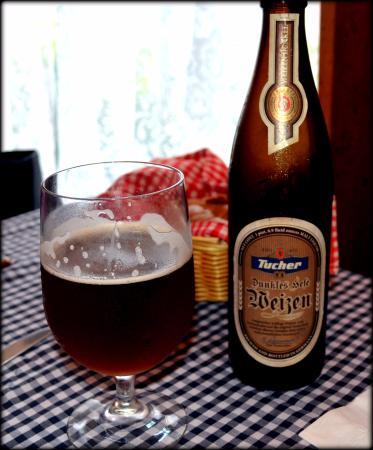 European Cafe & Schnitzel House: BEST beer!