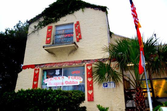 European Cafe & Schnitzel House: Schnitzel House