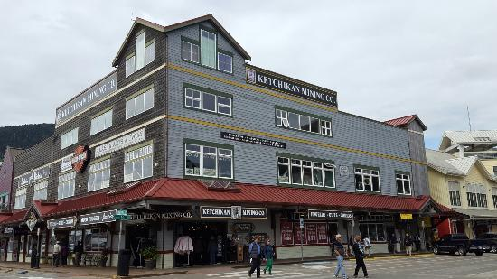 Ketchikan Mining Co