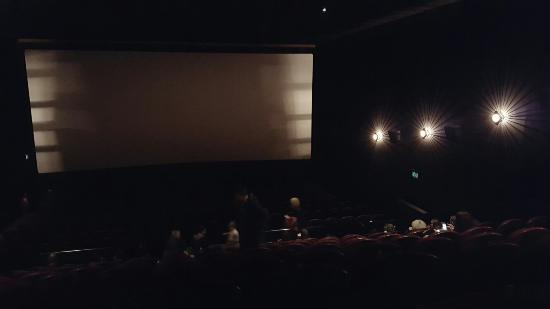Cineworld Cinemas Ltd