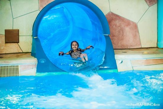 Splash Cincinnati Indoor Water Park - 2019 What to Know Before You