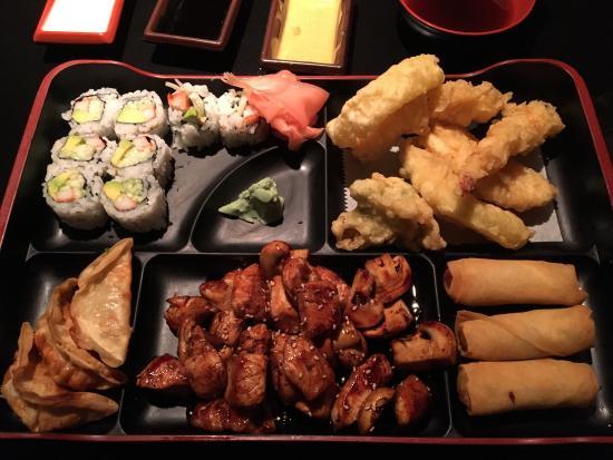 SUSHI KABUKI, Seminole - Menu, Prices & Restaurant Reviews ...