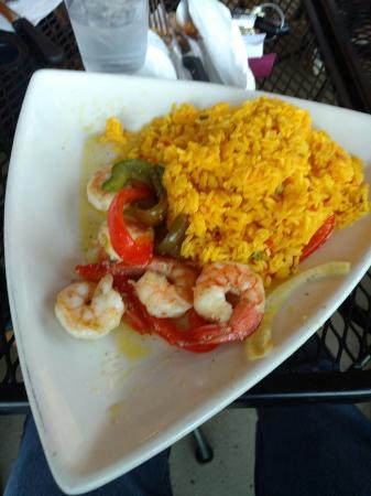 Mambo Bar & Restaurant