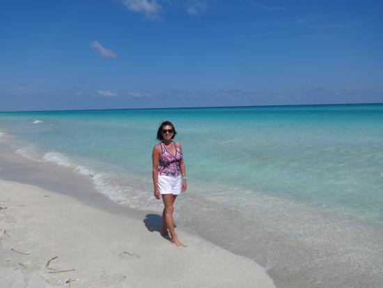 Blau Varadero Hotel Best Beach In The World Is Cuba