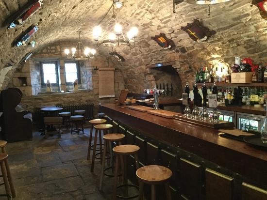 Blanchland, UK: crewe brew