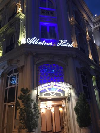 Albatros Premier Hotel: photo6.jpg