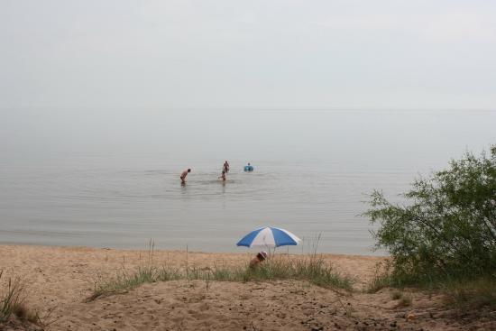 Ida-Viru County, Estland: Lake Peipus | Estonia