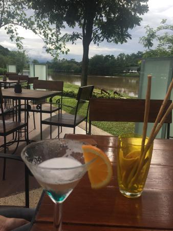 Favola at Le Meridien Chiang Rai Resort: photo0.jpg