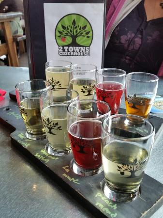 2 Towns Ciderhouse: 20160610_155845_large.jpg
