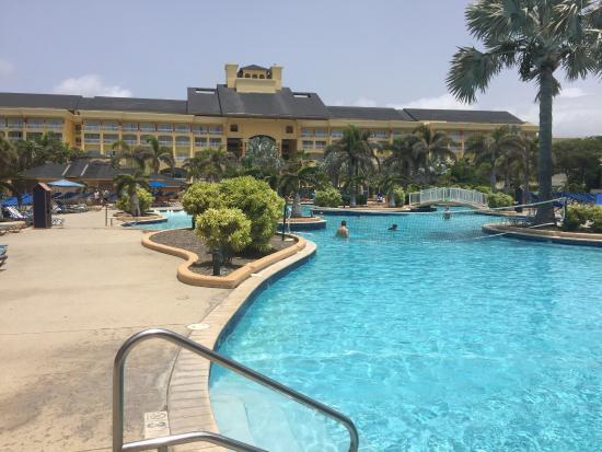 St. Kitts Marriott Resort & The Royal Beach Casino: photo2.jpg