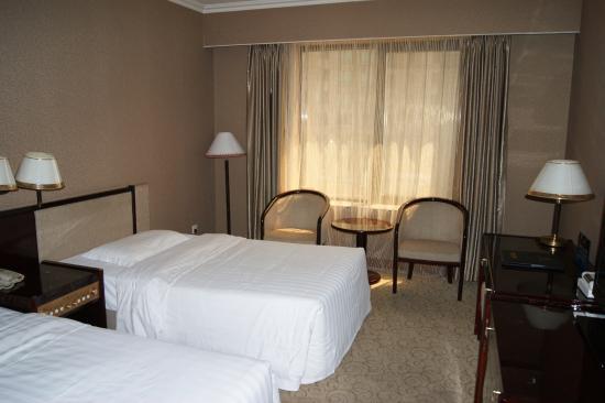 Jingu Qilong Hotel