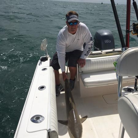Ambush Fishing Charters (Port Canaveral) - 2019 All You Need to Know