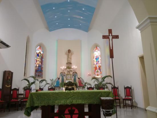 Cathedral of Sagrado Coração de Jesus