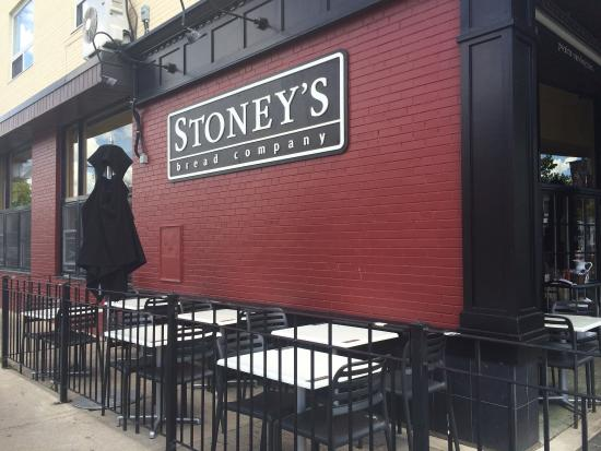 Stoney's Bread Company 사진