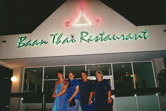Baan Thai Authentic Thai Restaurant