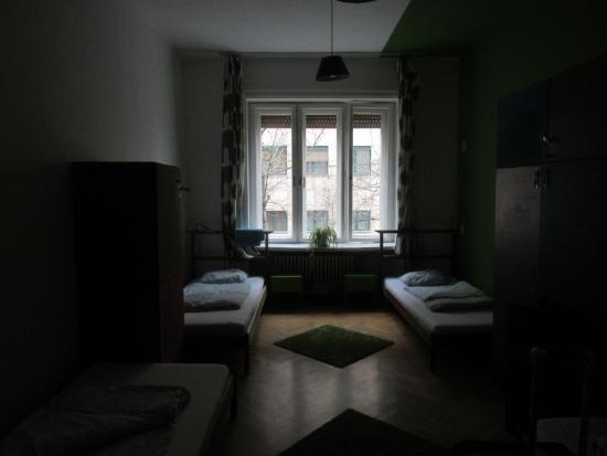 홈플러스 호스텔(Home Plus Hostel)