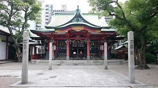 ‪Goryo Shrine‬