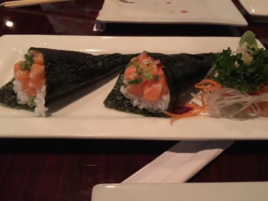 Sunny Isles Beach, Flórida: Rice Asian House and Sushi Bar