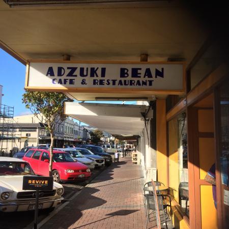 Adzuki Bean Cafe & Restaurant: photo0.jpg