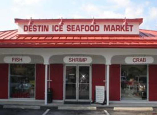 ‪Destin Ice House‬