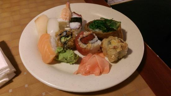 Koi Japanese Buffet: IMAG8541_large.jpg
