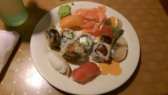 Koi Japanese Buffet: IMAG8540_large.jpg