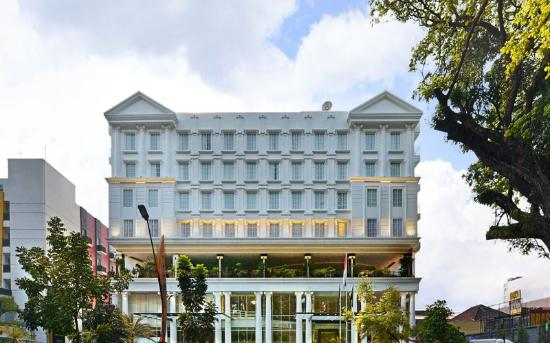 Didn t expected the surprise Review of Grand Savero Hotel Bogor