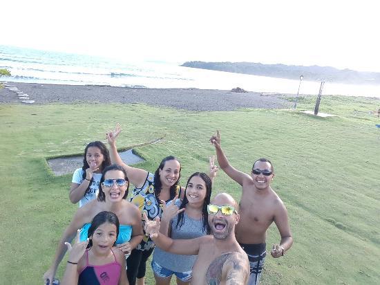 Beach Break Surf Camp and Hotel Playa Venao