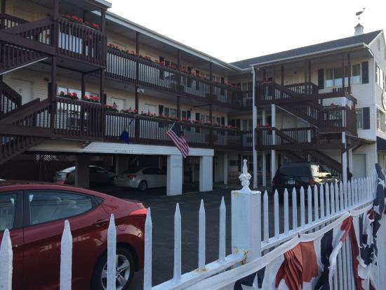 The Inn At Fairfield Beach Photo1 Jpg