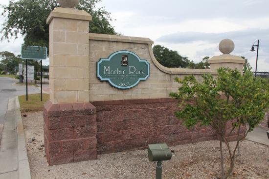 Ross Marler Park