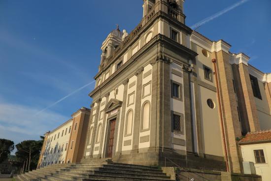 Monastero San Vincenzo - Casa Per Ferie
