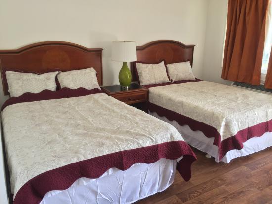 Milford, NY: Beds