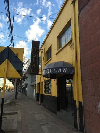 Hostal Chillan