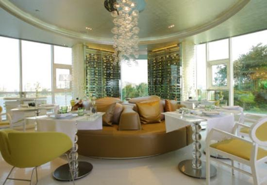 La Maison Blanche, Cairo - Restaurant Reviews & Photos - TripAdvisor