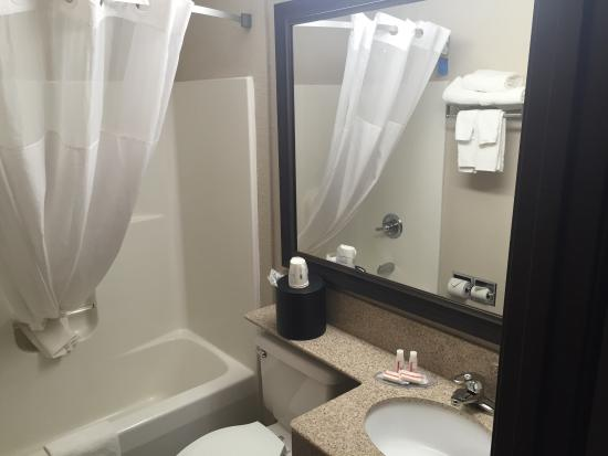 Baymont Inn & Suites Gaylord : photo0.jpg