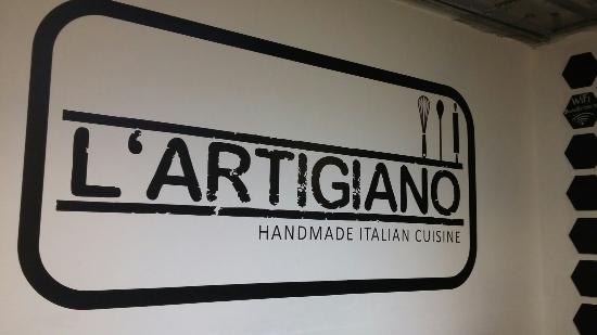 Picture of l 39 artigiano london tripadvisor for L artigiano arredamenti monsummano