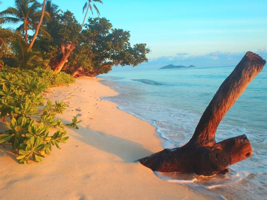Best Seychelles Hotel Deals