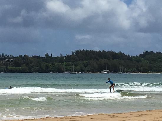 Kauai's North Shore Surfing School : photo0.jpg