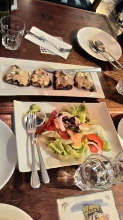 Greek Go Restaurant