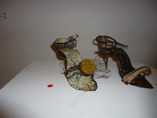 Arc Yinnar Gallery & Shop