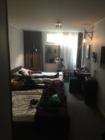 BEST WESTERN Kom Hotel Stockholm: photo3.jpg