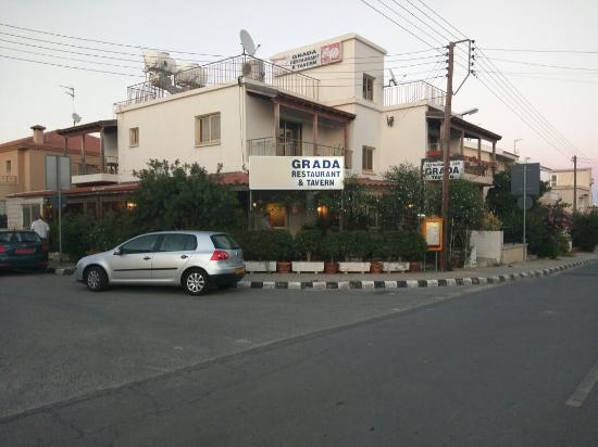 Grada Tavern