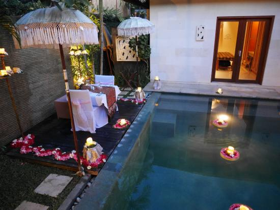 Disini Luxury Spa Villas Resmi